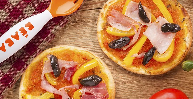 Pizza z Orientu